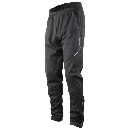 Men's softshell trousers - Etape DOLOMITE WS - 1