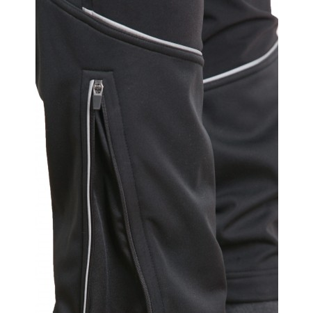 Men's softshell trousers - Etape DOLOMITE WS - 3