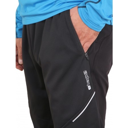 Men's softshell trousers - Etape DOLOMITE WS - 4