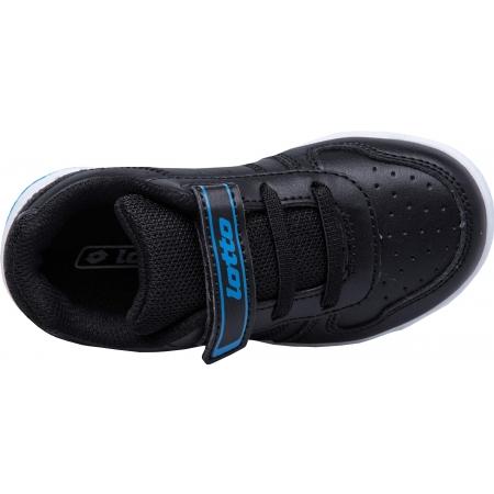 Dětská volnočasová obuv - Lotto SET ACE XI INF SL - 5