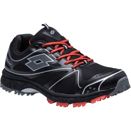 Pánska obuv - Lotto MOONRUN 600 II - 1 09fb8bff98a