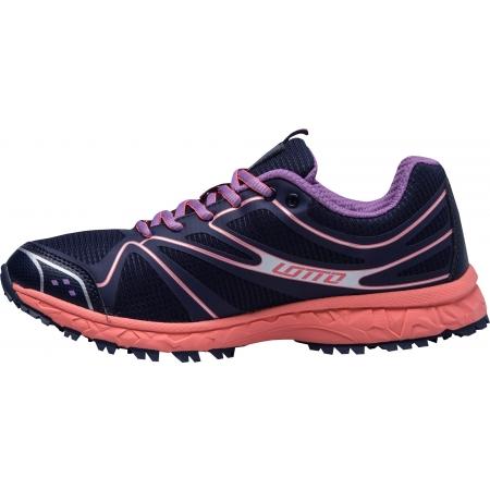 Dámska obuv - Lotto MOONRUN 600 II W - 4 f8b6476d63d