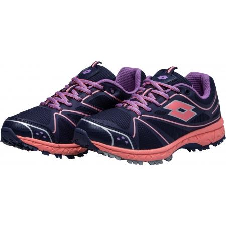 Dámska obuv - Lotto MOONRUN 600 II W - 2 7f2840346a9