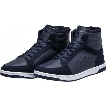 Pánska voľnočasová obuv - Umbro RICHMOND MID - 2