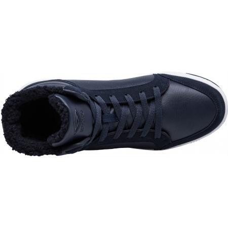 Pánska voľnočasová obuv - Umbro RICHMOND MID - 5