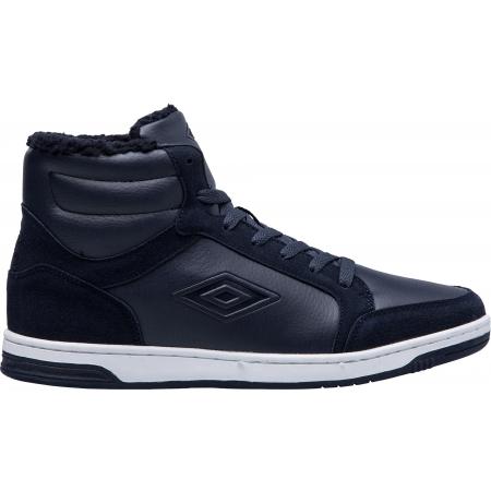 Pánska voľnočasová obuv - Umbro RICHMOND MID - 3