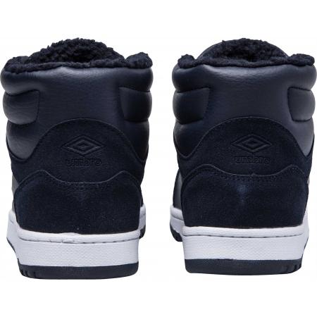 Dětská volnočasová obuv - Umbro RICHMOND MID JNR - 7
