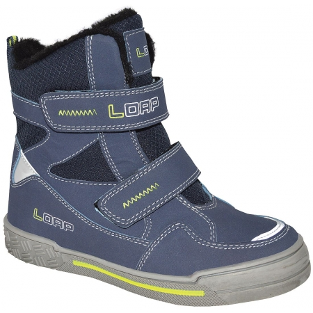 Kids' winter shoes - Loap JOYA - 1