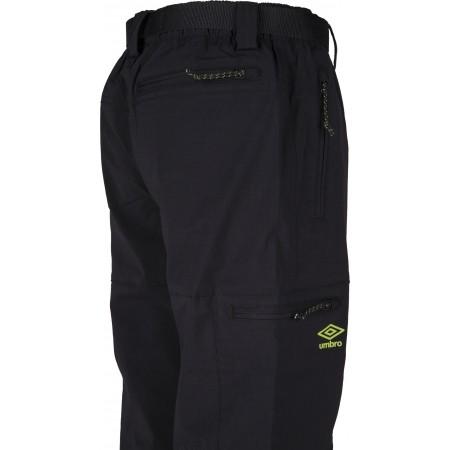 Chlapecké kalhoty - Umbro BONN - 4