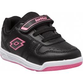 Lotto SET ACE XI INF SL - Detská voľnočasová obuv
