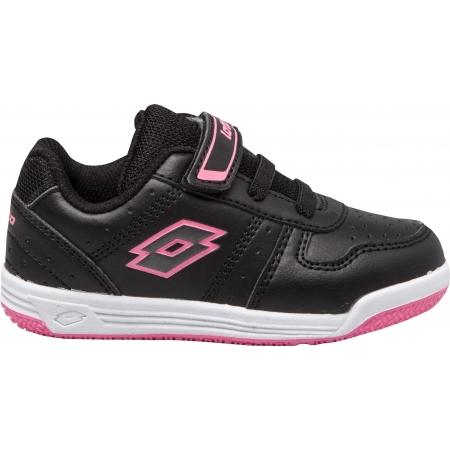 Detská voľnočasová obuv - Lotto SET ACE XI INF SL - 3