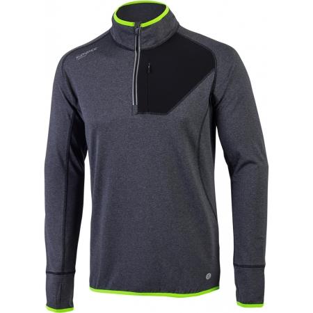 7b078931e78 Pánský funkční pulovr - Klimatex ARTURO