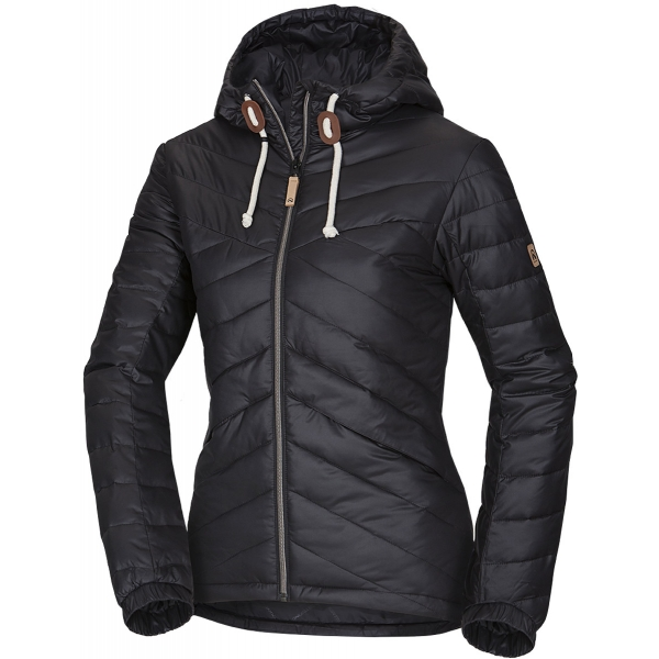 Northfinder EFFIE černá XL - Dámská bunda