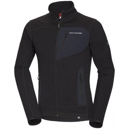 Bluza męska - Northfinder LUDVIG - 1