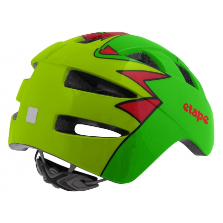 Kids' cycling helmet - Etape KITTY - 2