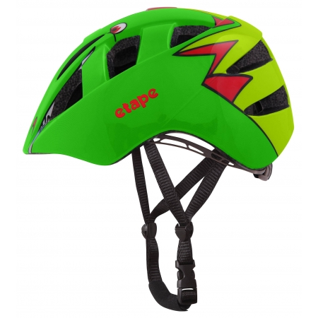 Kids' cycling helmet - Etape KITTY - 3