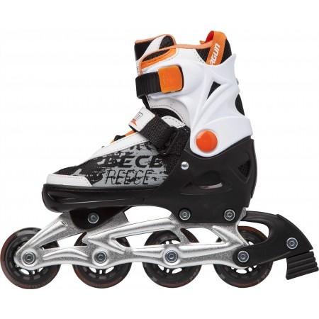 Detské kolieskové korčule - Bergun REECE - 3