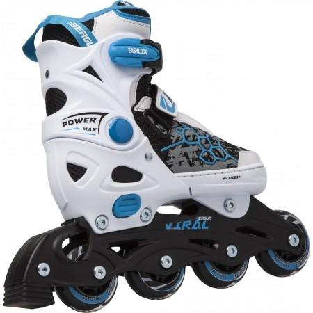 Detské korčule - Bergun VIRAL - 4