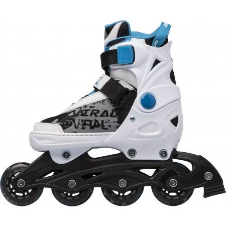 Detské korčule - Bergun VIRAL - 3