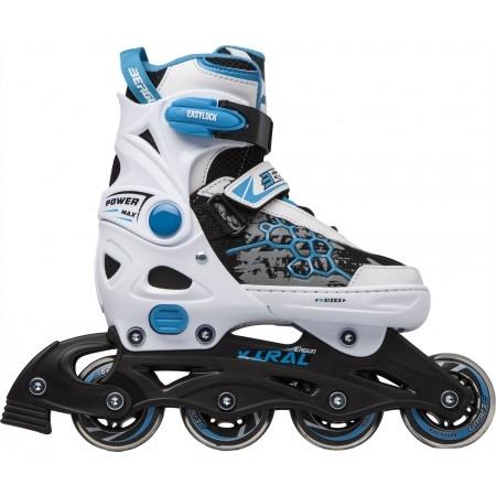 Detské korčule - Bergun VIRAL - 2
