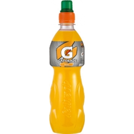 Gatorade 0,5 PET ORANGE - Ochutený nápoj