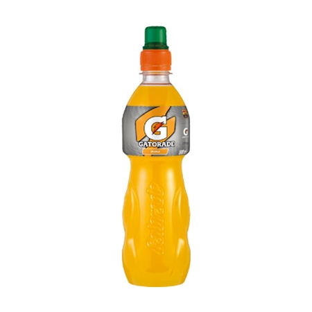 Gatorade 0,5 PET ORANGE - Ochucený nápoj