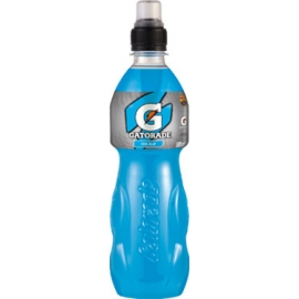 Gatorade 0,5 PET COOLBLUE - Ochutený nápoj