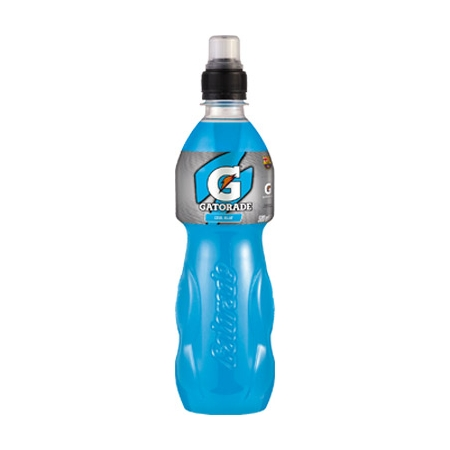 Ochutený nápoj - Gatorade 0,5 PET COOLBLUE