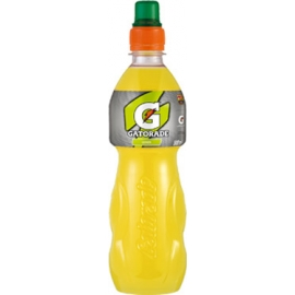 Gatorade 0,5 PET LEMON - Ochucený nápoj