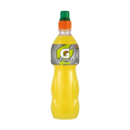 Gatorade 0,5 PET LEMON