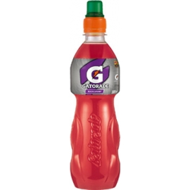 Gatorade 0,5 PET BLACKCURRANT - Ochutený nápoj