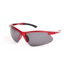 Finmark FNKX1821 - Športové slnečné okuliare s polarizačnými sklami