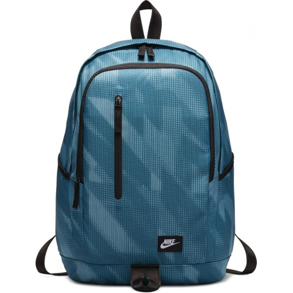 Nike ALL ACCESS SOLEDAY modrá NS - Pánský batoh