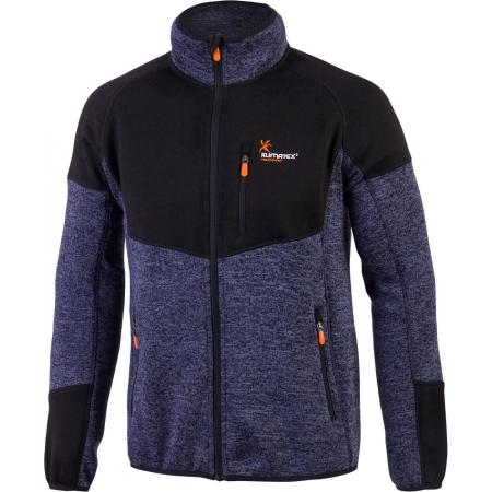 Klimatex VENCEL - Pánsky sveter