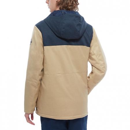 Pánska zimná bunda - Vans WOODMOOR - 2
