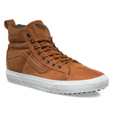 f5f626baf1 Unisex ankle sneakers - Vans SK8-HI 46 MTE DX (MTE) - 1