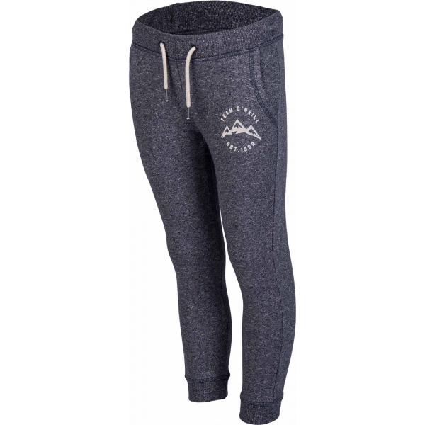O'Neill LY TEAM O'NEILL SWEATPANTS ciemnaszary 152 - Spodnie dresowe dziewczęce