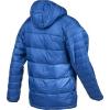 Pánska zimná bunda - Columbia FROST FIGHTER HOODED JACKET - 4
