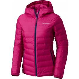 Columbia LAKE 22 HOODED JACKET - Women's winter jacket