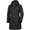 Dámský zimní kabát - Columbia AUTUMN RISE MID JACKET - 1