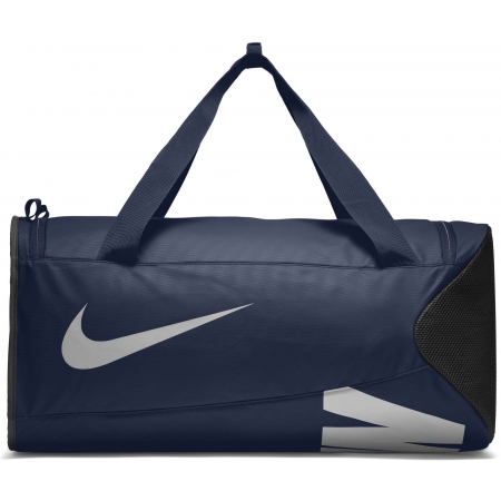 Men s training sports bag - Nike ALPH ADPT CRSSBDY DFFL-M - 3 66b8e93889537