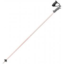 Leki ARTENA S ROSÉ - Bețe de ski Leki damă
