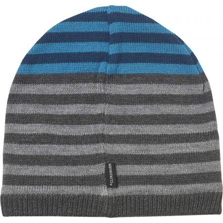 new products d1c12 195fa Juniorská čiapka - adidas STRIPY BEANIE - 2