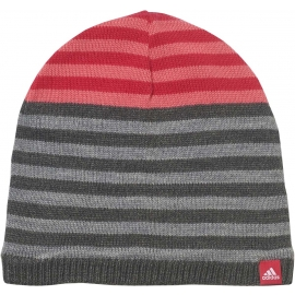 adidas STRIPY BEANIE - Junior Mütze