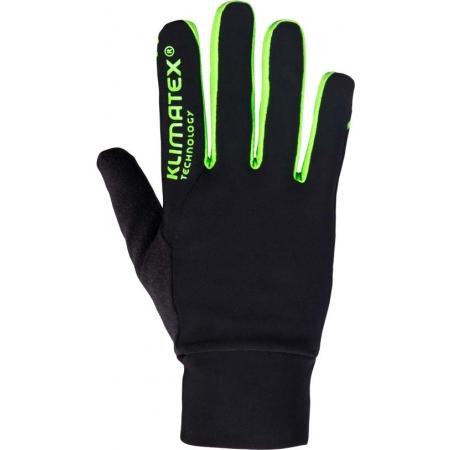 Stretch gloves - Klimatex SANYOT - 1