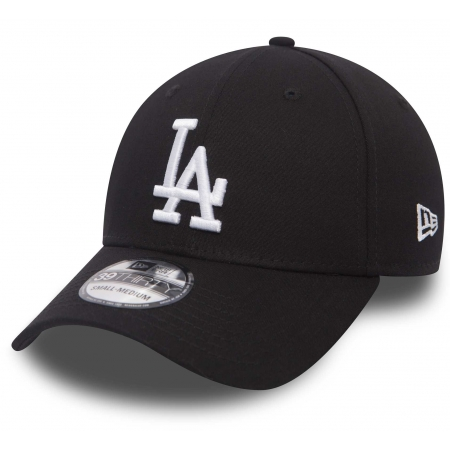 New Era 39THIRTY MLB LOS ANGELES DODGERS - Klubowa czapka z daszkiem