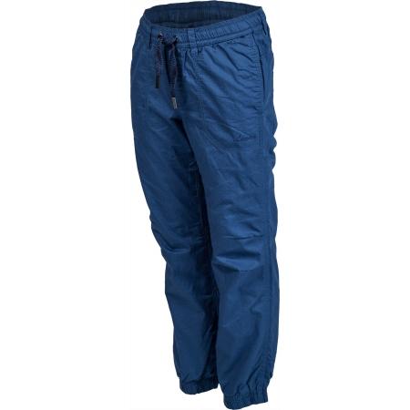 Detské zateplené nohavice - Lewro LOREN - 1