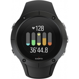 Suunto SPARTAN TRAINER WRIST HR - Lightweight multi-sports watch with GPS