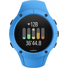 Suunto SPARTAN TRAINER WRIST HR - Ceas multisport cu greutate redusă și GPS