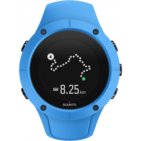 Лек спортен часовник с GPS - Suunto SPARTAN TRAINER WRIST HR - 3